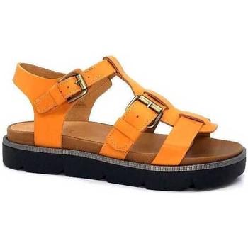 Chaussures Femme Toutes les chaussures femme Minka Antonin Orange