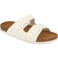 Chaussures Femme Mules Ainy M311 Blanco