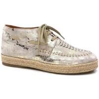 Chaussures Femme Derbies Minka Arnaud Doré