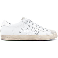 Chaussures Homme Baskets basses P448 JOHN BIANCO