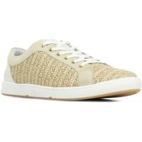 Chaussures Femme Baskets basses Pataugas Johana F2E blanc