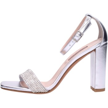 Chaussures Femme Sandales et Nu-pieds Albano 4153 Multicolore