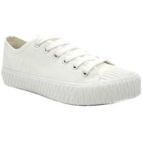 Chaussures Femme Baskets basses Chattawak Roman Blanc