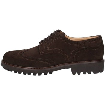 Chaussures Homme Derbies Triver Flight 214-03B MARRON
