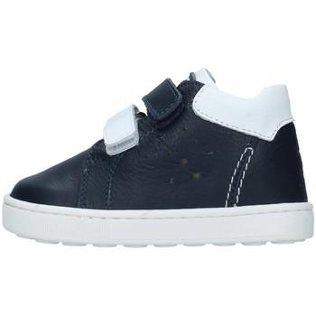 Chaussures Garçon Baskets basses Balducci CITA4606 BLEU