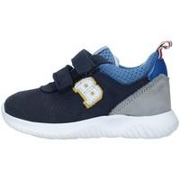 Chaussures Garçon Baskets basses Balducci MSPO3750B BLEU