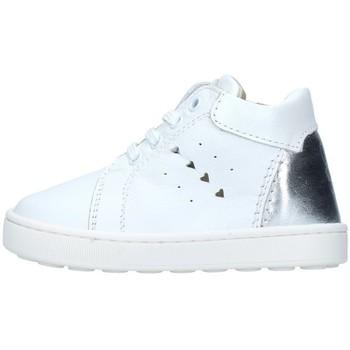 Chaussures Fille Baskets montantes Balducci CITA4607 BLANC
