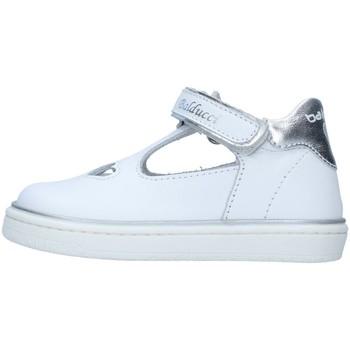 Chaussures Fille Baskets basses Balducci CITA4550B BLANC