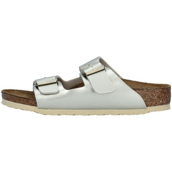 Chaussures Fille Mules Birkenstock 1014841 OR