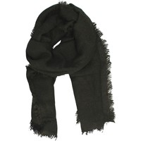 Accessoires textile Echarpes / Etoles / Foulards Achigio' AGO2020 MARRON