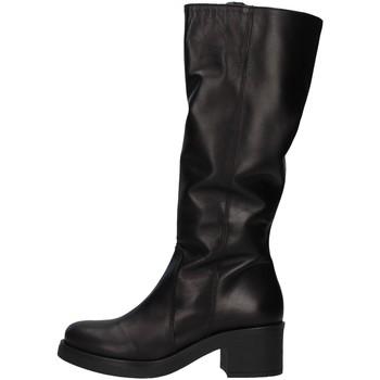 Chaussures Femme Cuissardes Unica 10187 NOIR