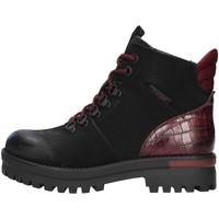Chaussures Femme Boots Wrangler WL02610A BORDEAUX