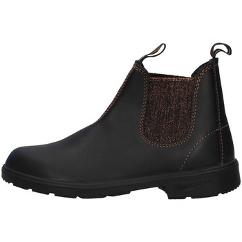 Chaussures Fille Boots Blundstone 1992 NOIR
