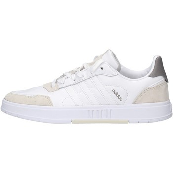 Chaussures Homme Baskets basses adidas Originals FV8106 BLANC