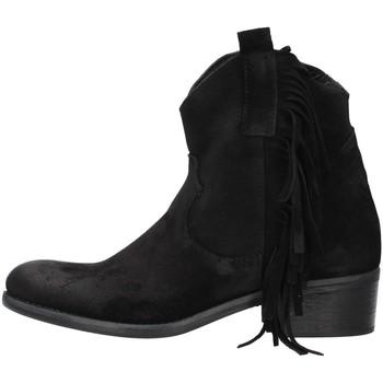 Chaussures Femme Bottines Zoe VALENCIA08 NOIR