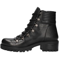 Chaussures Femme Boots Albano 1002 NOIR