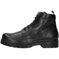 Chaussures Garçon Boots Balducci RAY1800 NOIR
