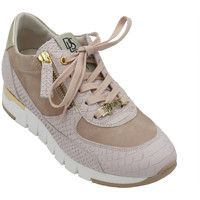 Chaussures Femme Baskets basses Dl Lussil Sport ADLUSSIL4626rosa rosa