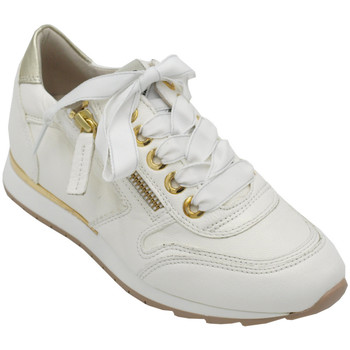 Chaussures Femme Baskets basses Dl Lussil Sport ADLUSSIL4629bg beige
