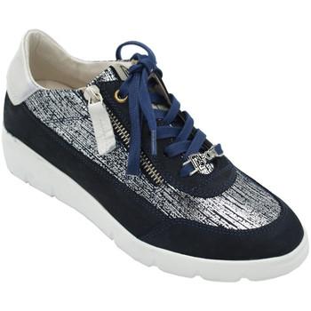 Chaussures Femme Baskets basses Dl Lussil Sport ADLUSSIL4685blu blu