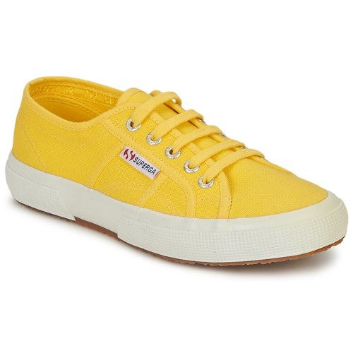 Dames 2750 Pusnakew Faible Superga Sneaker