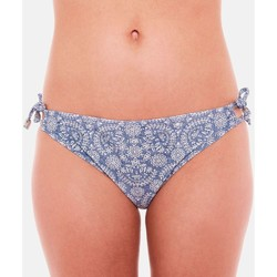 Vêtements Femme Maillots de bain séparables Brigitte Bardot Slip de bain bleu Provence Bleu