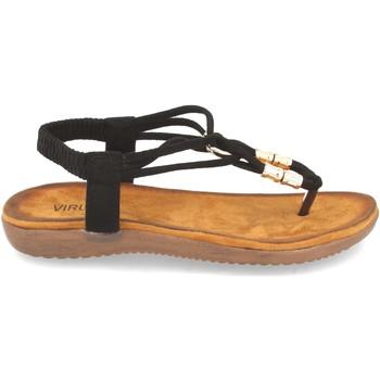 Chaussures Femme Sandales et Nu-pieds Clowse VR1-260 Negro