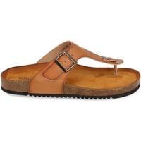 Chaussures Femme Sandales et Nu-pieds Clowse VR1-267 Kaki