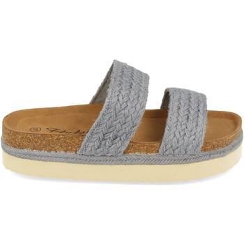 Chaussures Femme Sandales et Nu-pieds Ainy M180 Azul