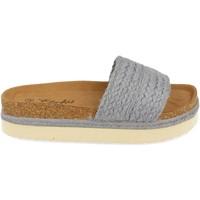 Chaussures Femme Sandales et Nu-pieds Ainy M181 Azul