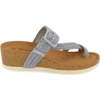Chaussures Femme Sandales et Nu-pieds Ainy M182 Azul