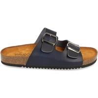 Chaussures Femme Sandales et Nu-pieds Clowse VR1-268 Azul