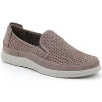 Chaussures Homme Mocassins Grunland DSG-SC5196 GRIGIO