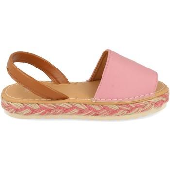 Chaussures Femme Sandales et Nu-pieds Milaya 3S11 Rosa
