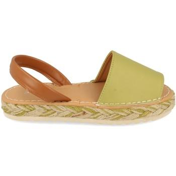 Chaussures Femme Sandales et Nu-pieds Milaya 3S11 Verde