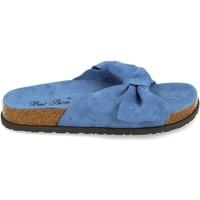 Chaussures Femme Sandales et Nu-pieds Milaya 3S12 Azul