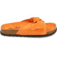 Chaussures Femme Sandales et Nu-pieds Milaya 3S12 Naranja