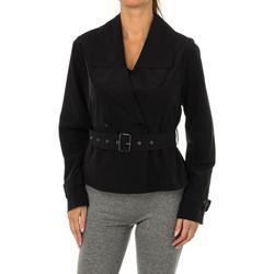 Vêtements Femme Vestes Armani jeans Veste Noir