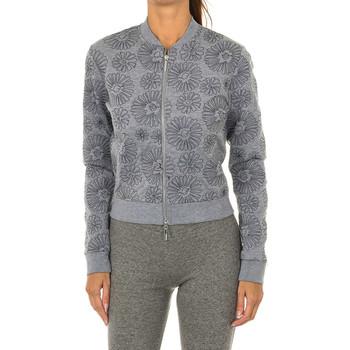 Vêtements Femme Vestes Armani jeans Veste en jean Armani Gris