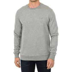 Vêtements Homme Sweats Armani jeans Sweat homme Gris