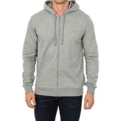 Vêtements Homme Sweats Armani jeans Sweat à capuche Gris