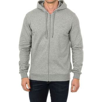 Vêtements Homme Sweats Armani jeans Sweat à capuche Gris