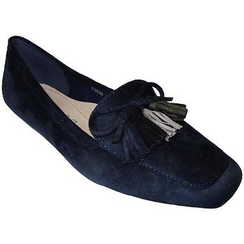 Chaussures Femme Mocassins Suredelle 3626 MARINE