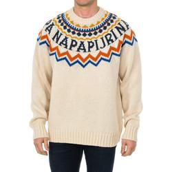 Vêtements Homme Pulls Napapijri Pull Multicolore