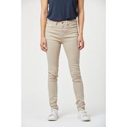 Vêtements Femme Pantalons Lee Cooper Pantalon LC113 Mastic MASTIC