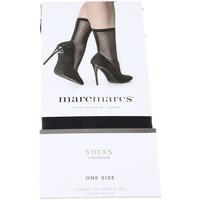 Sous-vêtements Femme Collants & bas Marcmarcs Bas socquettes - SOCKS FASHION Bleu marine