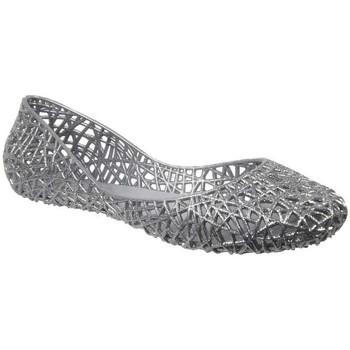 Chaussures Femme Ballerines / babies Kelara Sabrina Plata Argenté
