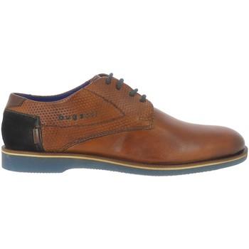 Chaussures Homme Derbies Bugatti 311-64702-4114 COGNAC