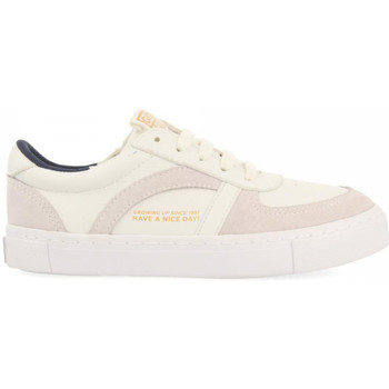 Chaussures Enfant Baskets basses Gioseppo 62034-LOWELL Beige