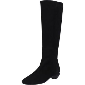 Chaussures Femme Bottes ville Stephen Good BJ807 Noir